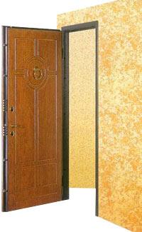 м о красногорск металлические двери